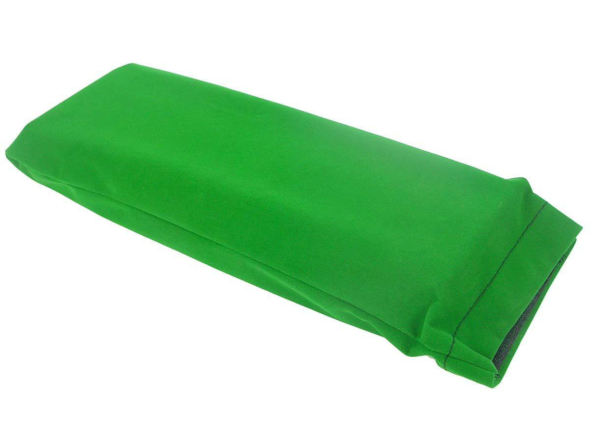 Velvet Pouch for Cribbage Board