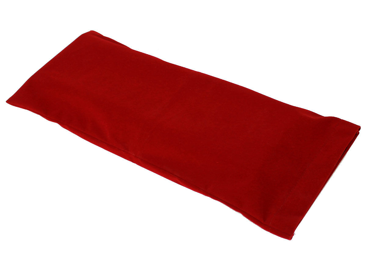 Velvet Pouch for cribbage board